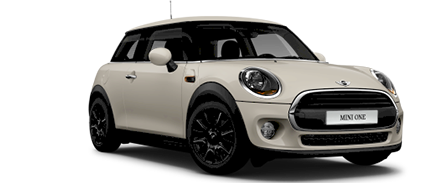 2b9488520c MINI Motability Vehicles