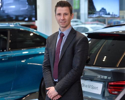 BMW Of Murray >> Meet our Specialists | Northern Ireland | Agnew Motability